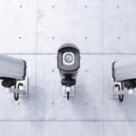 Day and Night Security Camera